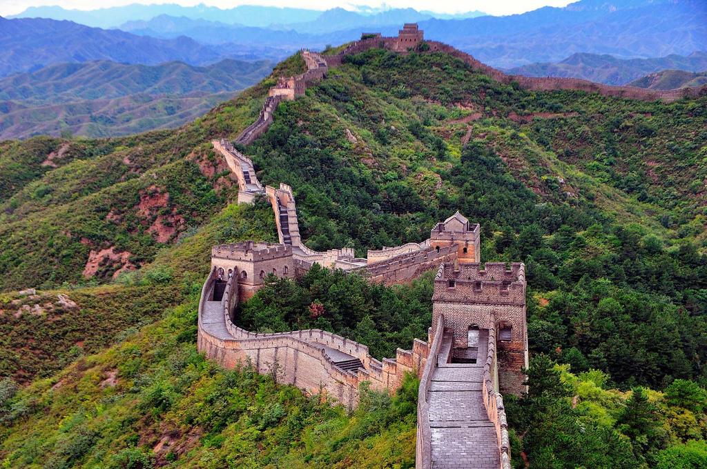 Chuyển phát nhanh Trung Quốc - Việt Nam