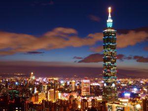 Chuyển phát nhanh đi Taiwan giá rẻ nhanh chóng
