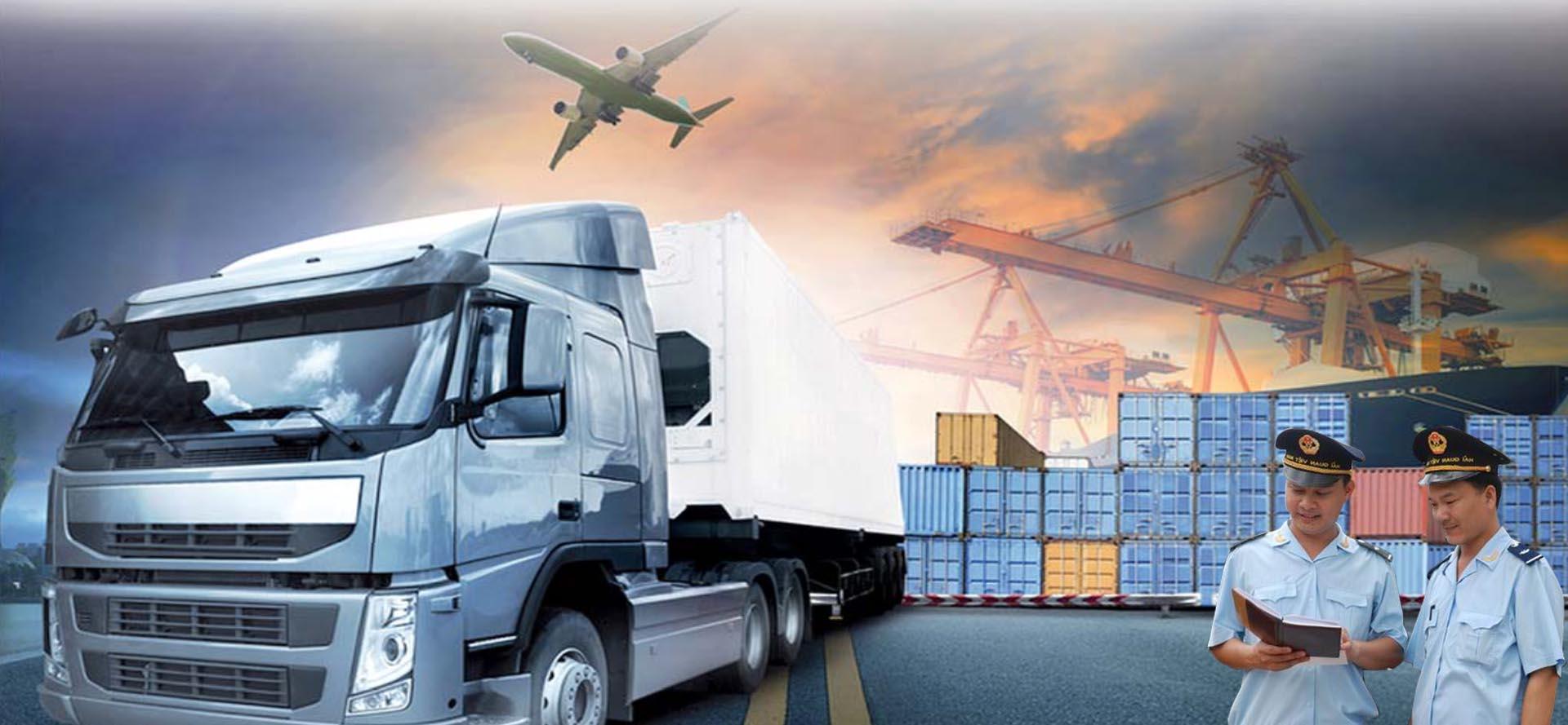 Chuyển phát nhanh và làm thủ tục hải quan các loại hóa chất nhập khẩu