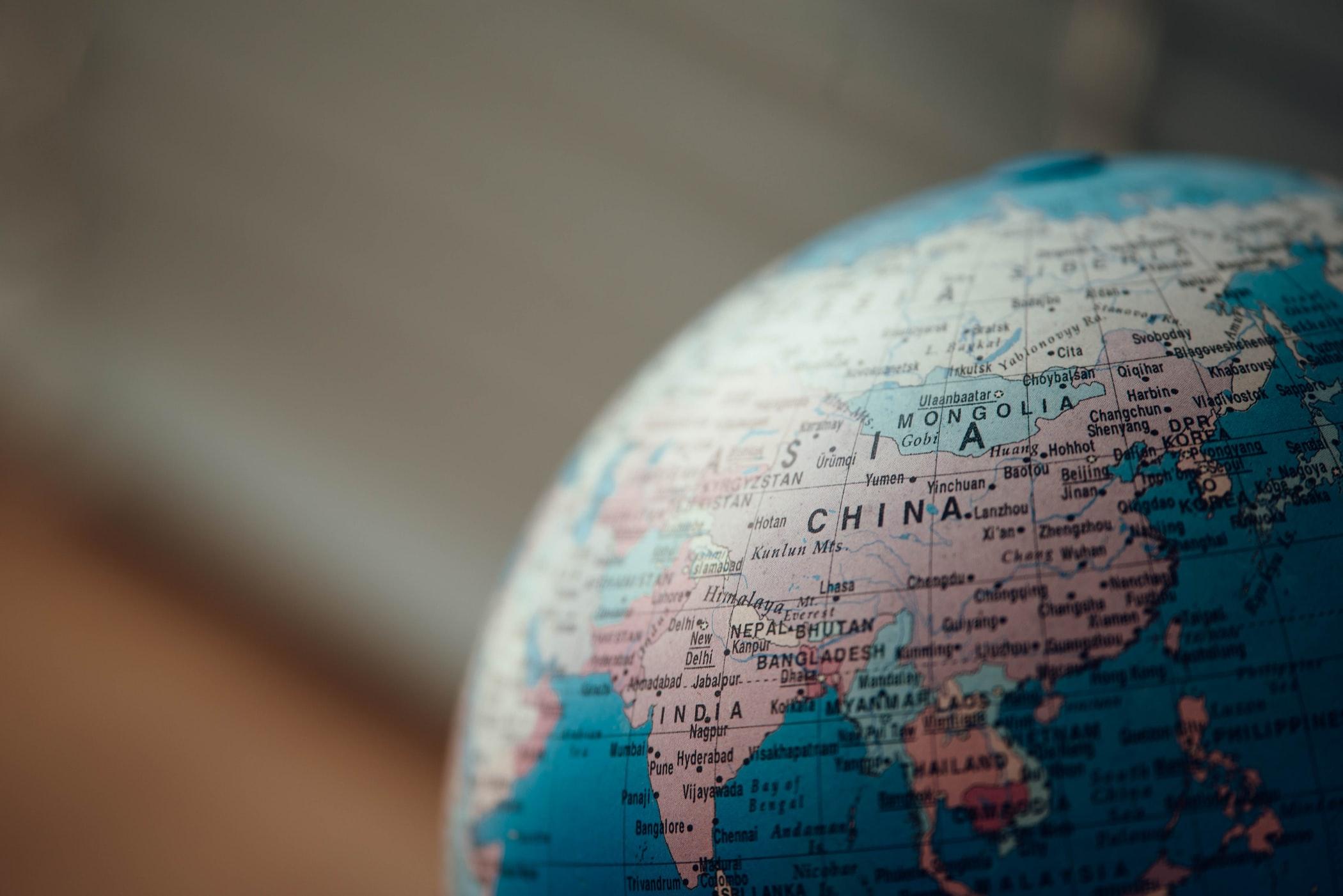 Dịch vụ chuyển phát nhanh tài liệu đi Trung Quốc đảm bảo uy tín
