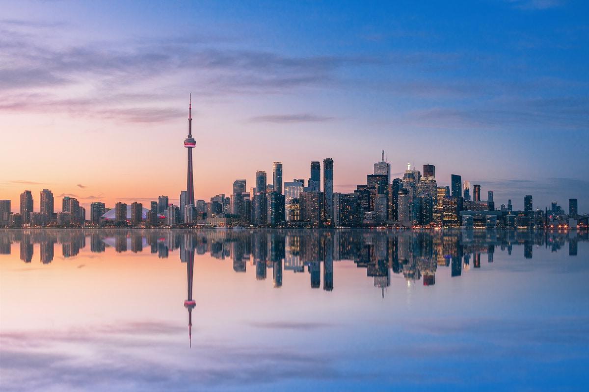 Gửi hàng hoá từ Vũng Tàu đi Canada uy tín giá rẻ