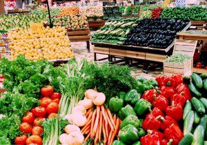 Vận chuyển hàng mẫu nông sản đi Châu Âu giá rẻ
