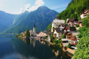 Chuyển phát nhanh hàng hóa đi Áo (Austria)