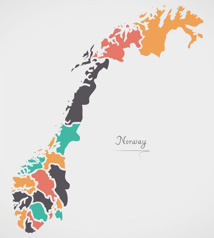 Giao hàng tận tay người nhận tại Na Uy