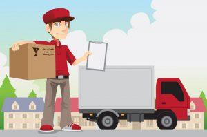 Điều khoản và điều kiện gửi hàng dịch vụ chuyển phát nhanh BestLogistic