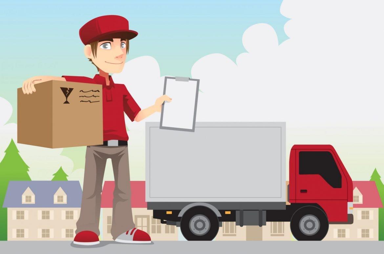 Quy trình gửi hàng siêu dễ dàng khi bạn sử dụng dịch vụ chuyển phát nhanh Fedex