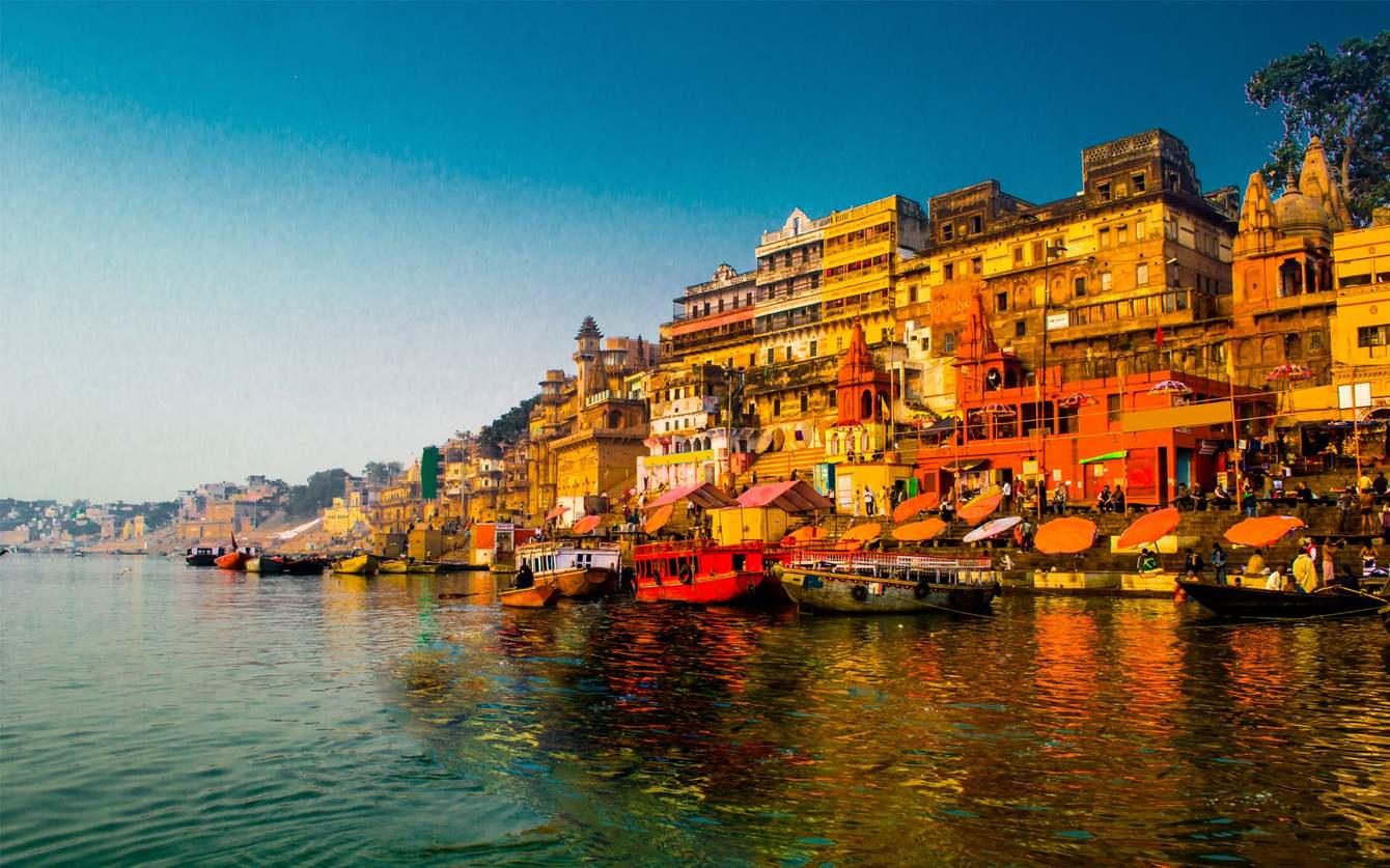 Chuyền phát nhanh đi Ấn Độ trọn gói