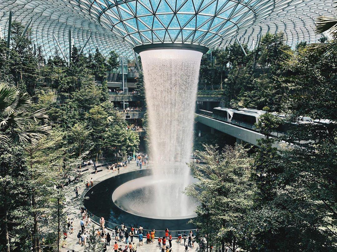 Chuyển phát nhanh đi Singapore giá rẻ