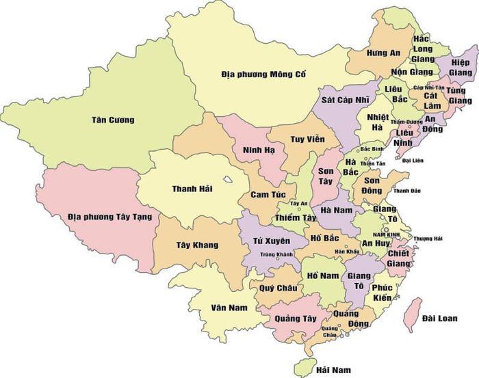 Dịch vụ giao hàng tận tay người nhận tại Trung Quốc
