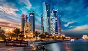 Chuyển phát nhanh đi Dubai giá rẻ bất ngờ