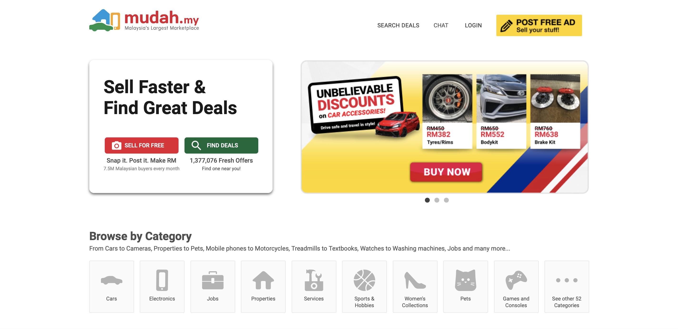 Dịch vụ mua hộ hàng từ Malaysia giá rẻ