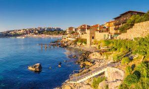 Chuyển phát nhanh hàng hóa từ Việt Nam đi Bulgaria uy tín, giá rẻ