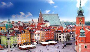 Chuyển phát nhanh hàng hóa đi Ba Lan nhanh chóng, an toàn