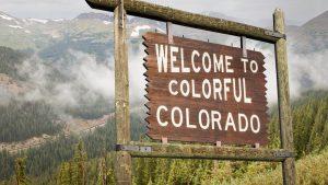 Chuyển phát nhanh quốc tế đi Colorado