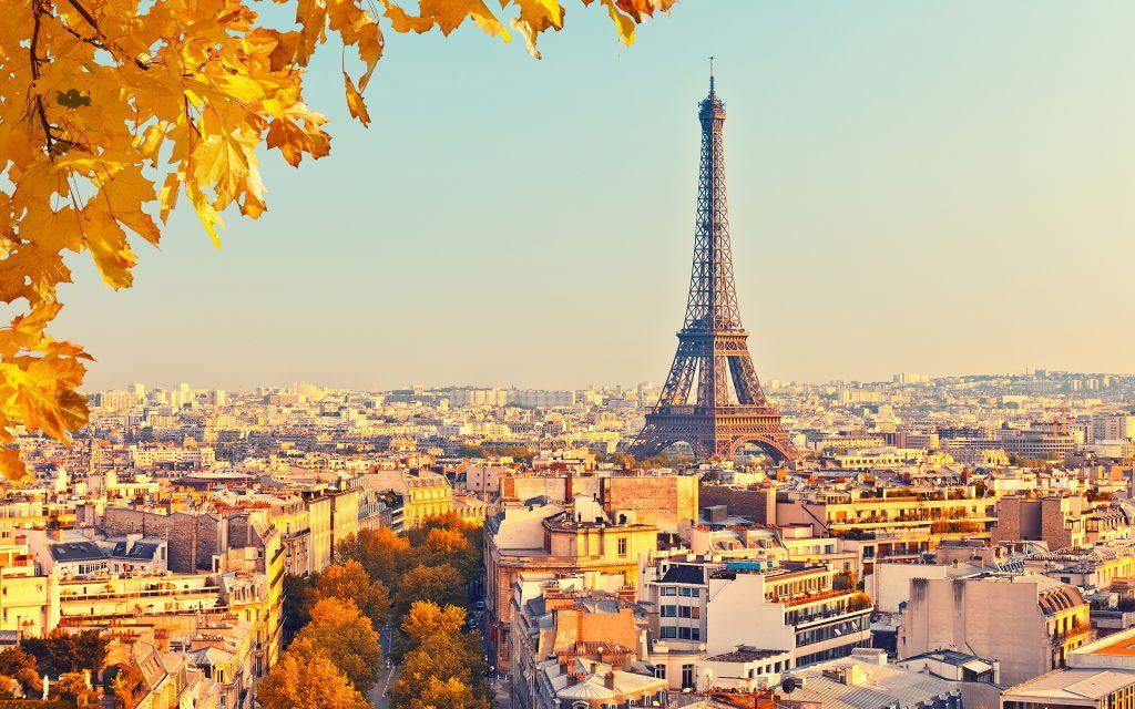 Gửi thực phẩm đi Pháp chưa bao giờ là khó cả